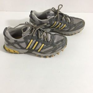 Adidas kanadia  tr3 cross training shoes